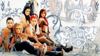 Ser O Parecer - RBD (Audio)