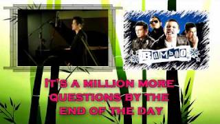QUestions by Bamboo w/ lyrics