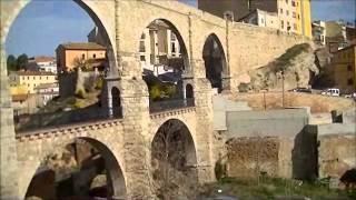 Acueducto-Viaducto de los Arcos