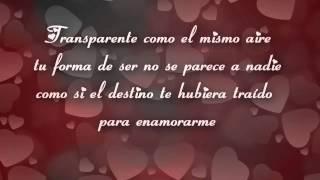 Transparente - La Original Banda El Limon [Letra & Descarga]  Musica De Banda Para Dedicar