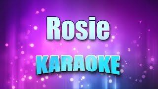 Browne, Jackson - Rosie (Karaoke version with Lyrics)