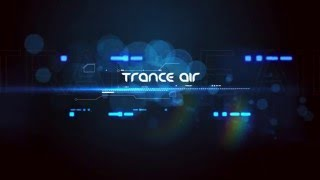 TV broadcast Trance Air mixed & selected by RYAN RAYA on Magic TV