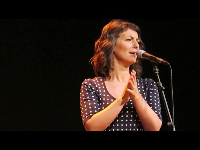 Video en directo de Mara Barros
