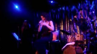 Doris Dragovic-Stine (LIVE, 2008)