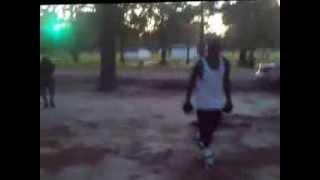 Dre n Junior Boxing