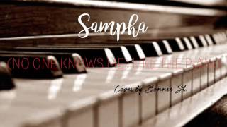 (No One Knows Me) Like the Piano || Sampha || Cover by Bonnie St