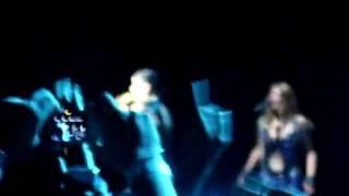 Nelly Furtado - I'm Like A Bird LIVE - Mi Plan Tour - Rio de Janeiro 28/03/2010