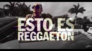J Alvarez Ft. Farruko - Esto es Reggaeton (Prod By. Joker El Arkitecto) Remake