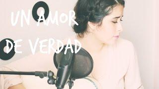 Un Amor de Verdad | Reik (cover + acordes)
