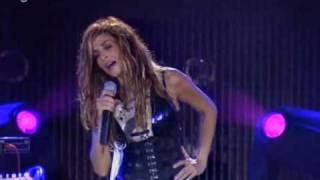 Anna Vissi- Erotevmenaki Live [Summer Tour 2009 HQ] ALPHA TV