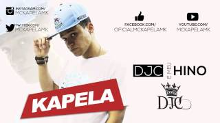 MC Kapela - Eu Tô Na Fase (Áudio Oficial)