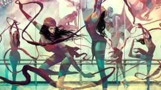 Alina Baraz - Art Of Persuasion (esta remix)