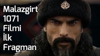 MALAZGİRT 1071 Sultan Alparslan Filmi İlk Fragman (Haluk Piyes & Cengiz Coşkun & Vildan Atasever)