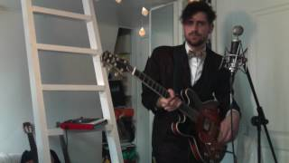 Valentin Stuff - Heart of gold ( Neil Young COVER)