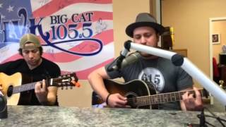 """Mitchell Tenpenny """"That's How She Goes"""""""