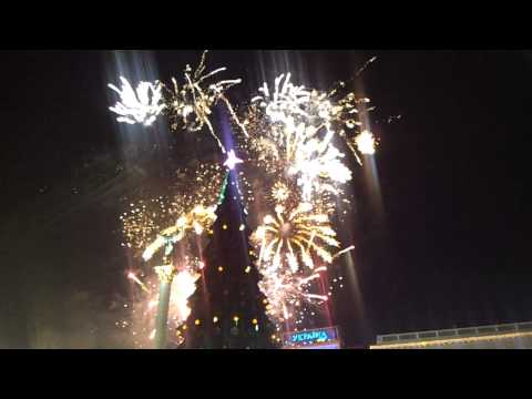 New Year Celebration 2013 – Kiev – Ukraine