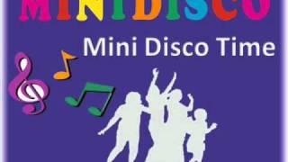 Mini Disco Time