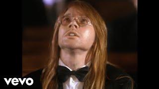Guns N' Roses - November Rain (Official Music Video)