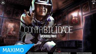 MC Rodolfinho - Contabilidade (Audio Oficial)