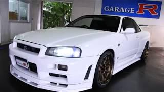 GTR34 12y シロ・・・073