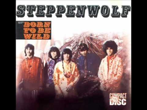 Steppenwolf Chords Chordify