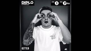 Getter - ID 1 (Diplo and Friends Mix) [2017]