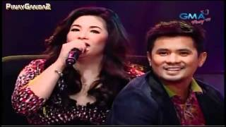 Faithfully (Best Version) - Regine Velasquez After Giving Birth [HD]