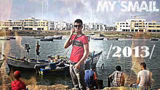 Mc noumane feat -akhidni ma3ak{my smail}(with lyrics)