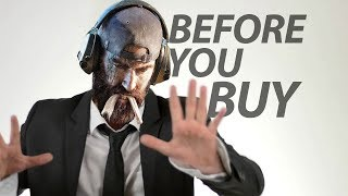 Ghost Recon: Breakpoint - Before You Buy