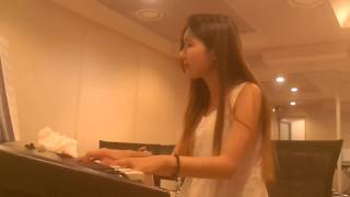130525 Jevice Hana - I Choose to Love You (널 사랑하겠어) (Hyolyn Cover) - JV Sessions #4