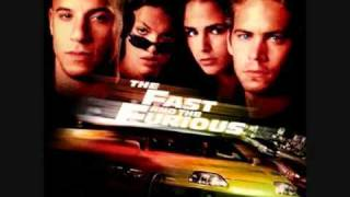 The Fast And The Furious Sound Track - Watch Your Back.
