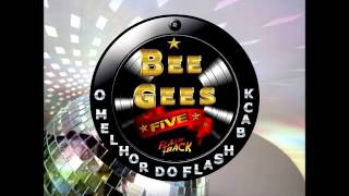 Bee Gees Five - O melhor do Flash Back