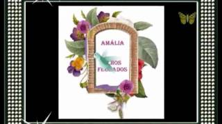Amália Rodrigues - Olhos fechados