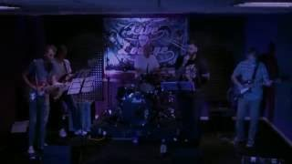 Behind Blue Eyes - The Who - Live Cover by Route 86