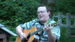 "Dawson Cowals - ""Psalm 23"" (Live at Camp Runamuck)"