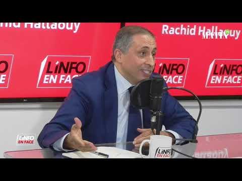 Video : L'Info en Face avec Hamid Ben Elfadil