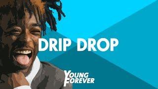 "FREE BEAT / Lil Uzi Vert x Young Thug Type Beat - ""DRIP DROP"" / Trap Beat / Rap Instrumental 2017"