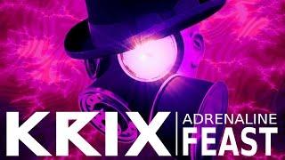 Krix ft. Romain Daste - Bouncer [Vocal Glitch Hop]