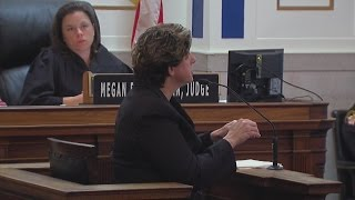 WARNING GRAPHIC IMAGES: Deputy coroner testifies in Ray Tensing murder trial