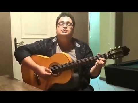 همونی که دلم از دیدن رویت میلرزه Amin Bani Afsoos - Mp3 Video - Vidyow