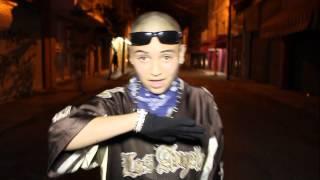 Lil Riky Lokote (SS Records) - La Mariguana | Video Oficial | HD