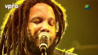 "Stephen Marley ""Break us Apart"" Lowlands,Holland,20-08-2011.mpg"