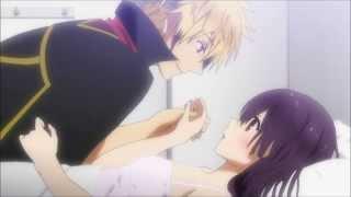 Tokyo Ravens-Harutora y Natsume Beso-Capitulo 24 HD