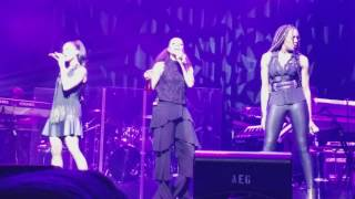 """Don't Let Go"" - En Vogue (Concert Performance)"
