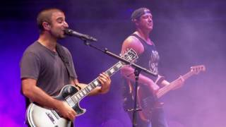 "Rebelution - ""Lazy Afternoon"" - Live at Red Rocks"