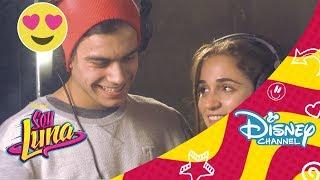Soy Luna - Music ON: Mitad y Mitad | Disney Channel Oficial