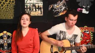 Owned Friday - Human Race (cover Three Days Grace)