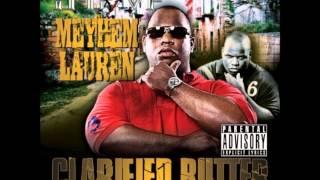 Meyhem Lauren - Sound Boy Massacre