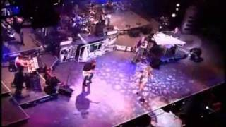 Tina Turner I Can't Stand The Rain Live 1994.flv