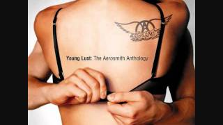 Aerosmith-Let the Music do the Talking